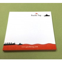 Promotional Post-it® Notes 7x7.5