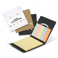 Adhesive Note Sets With Branding