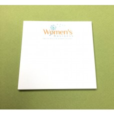 Promotional Post Its 5x7.5