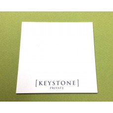 Promotional Post Its 10x10
