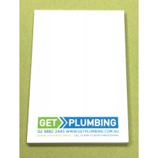 Promotional Post Its 20x15cm
