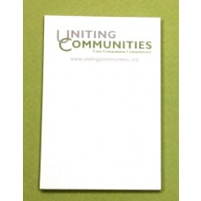 Promotional Post Its 20x7.5cm