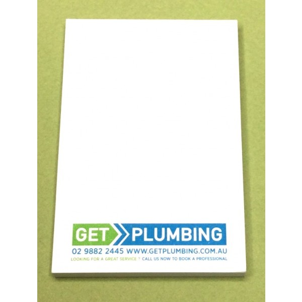 Promotional Post-it® Notes 20x15cm