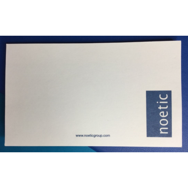 Promotional Sticky Notes 200x75