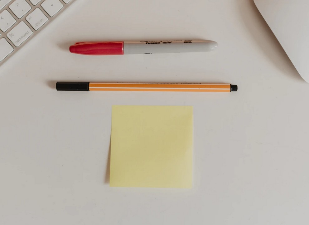 Sticky Note Design Ideas