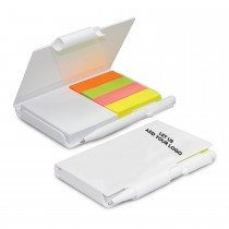 Compact Promotional Sticky Flag Sets