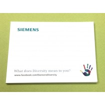 Promotional Post-it® Notes 15x10