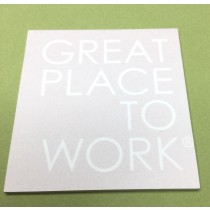 Promotional Post-it® Notes 7.5x7.5