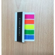 Personalised Multi coloured flags