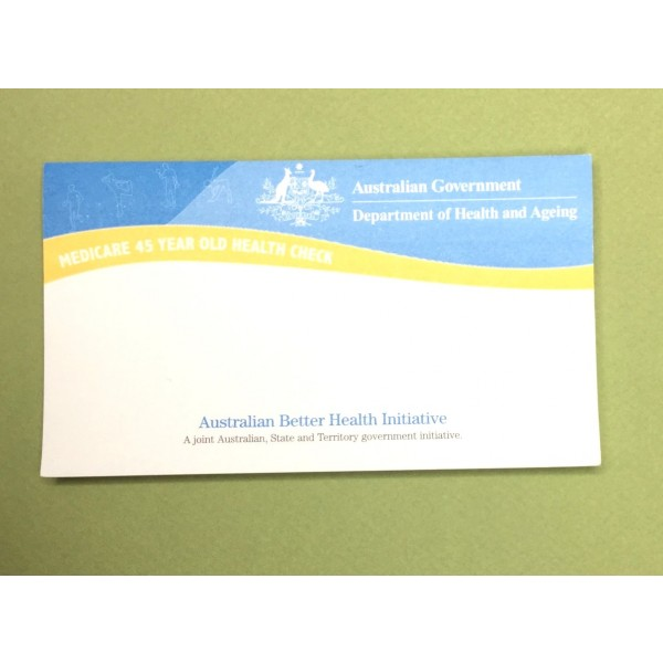 Promotional Post-it® Notes 15x7.5